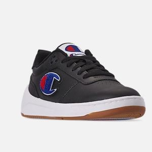 Champion BB court classic, black